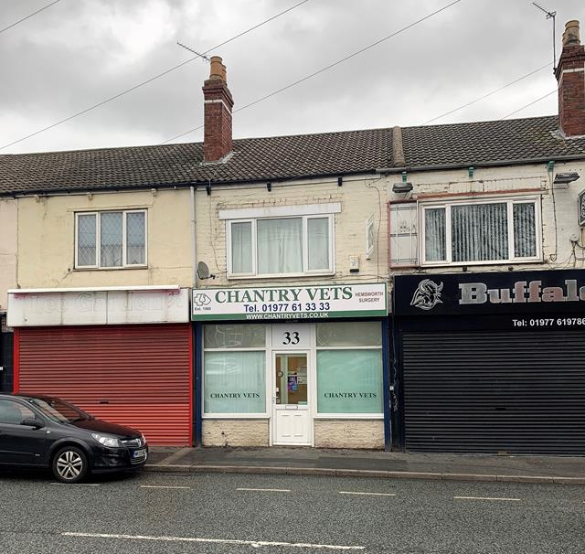 Image of 33 Kirkby Road, Hemsworth, Pontefract, West Yorkshire