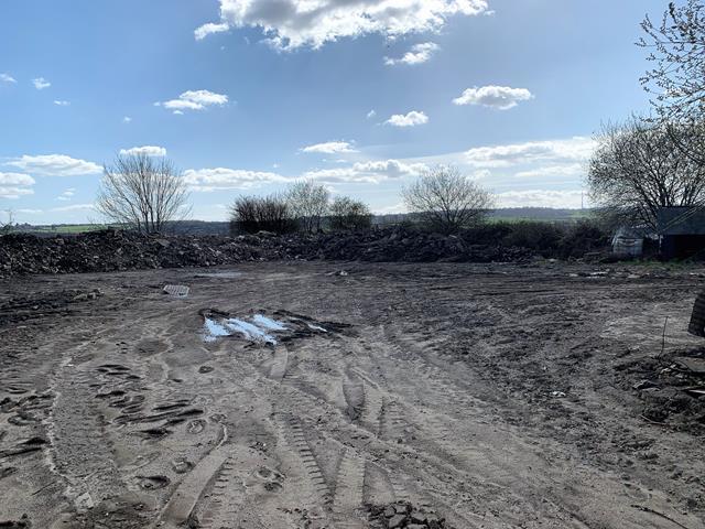 Image of Land off Healey Road, Ossett, Wakefield