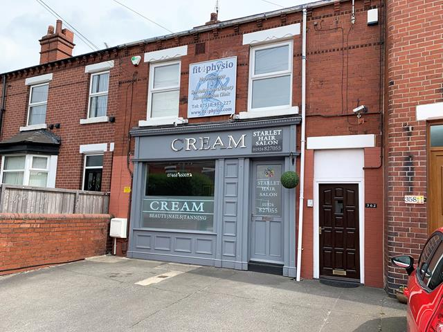 Image of 360 Leeds Road, Outwood, Wakefield
