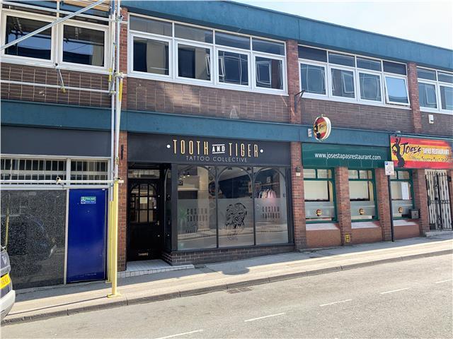 Image of 7 Cross Street, Wakefield