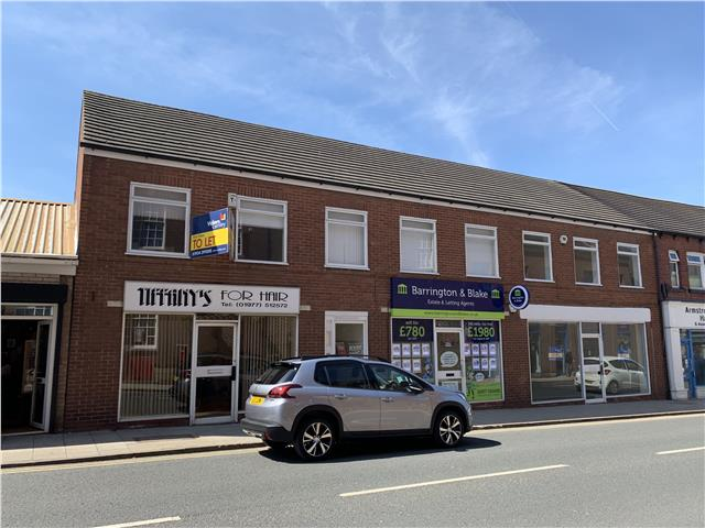 Image of 32A & 34A Bank Street, Castleford, West Yorkshire