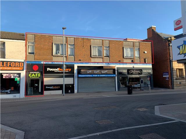 Image of First Floor, 38 Carlton Street, Castleford, West Yorkshire
