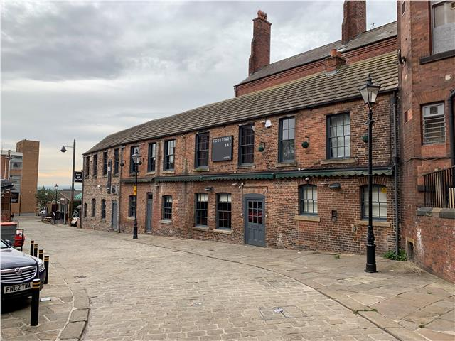 Image of 2-6 Albion Court, Wakefield, West Yorkshire