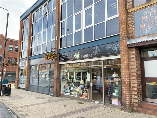 Image of 47 Northgate, Wakefield