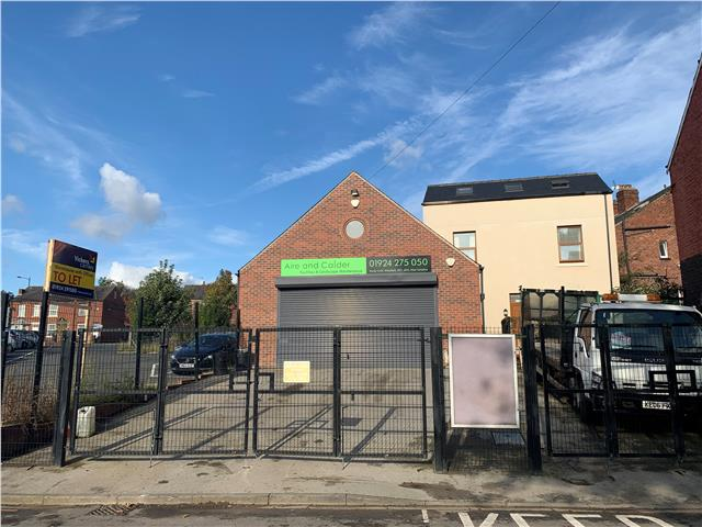 Image of 21a/b Hardy Croft, Wakefield, West Yorkshire