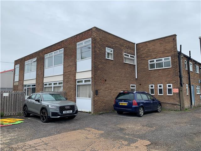 Image of Unit 16, Monckton Road Industrial Estate, Wakefield, West Yorkshire