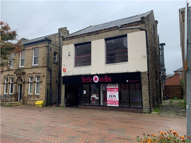 Image of 34 Station Road, Ossett, West Yorkshire