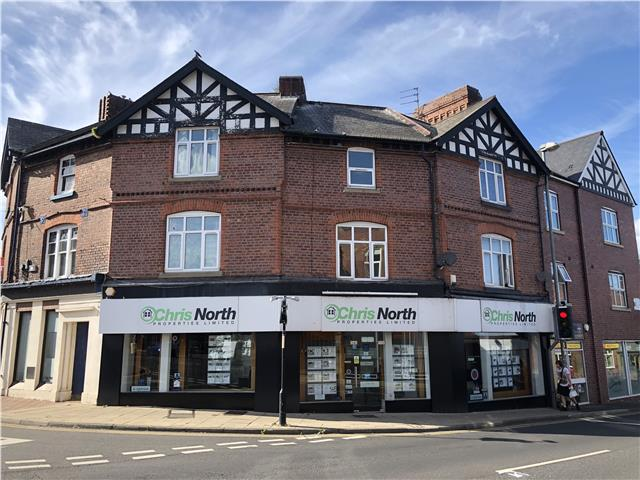 Image of 13-15 Market Place, Normanton, West Yorkshire