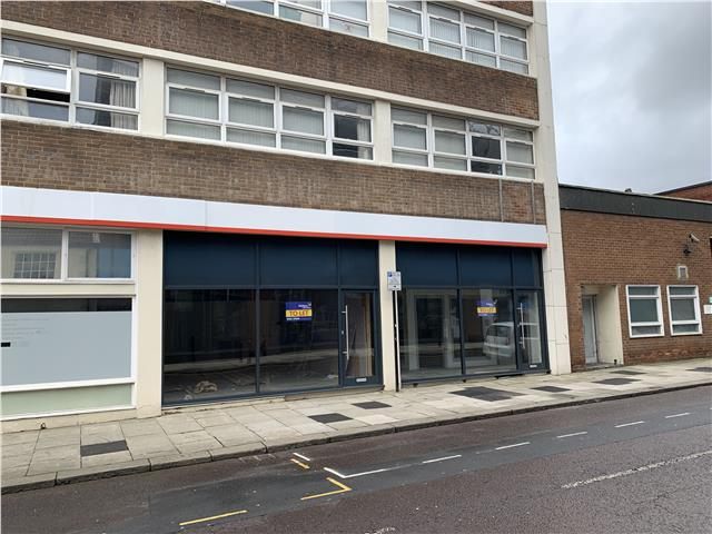 Image of Unit 2 Providence Street, Wakefield, West Yorkshire