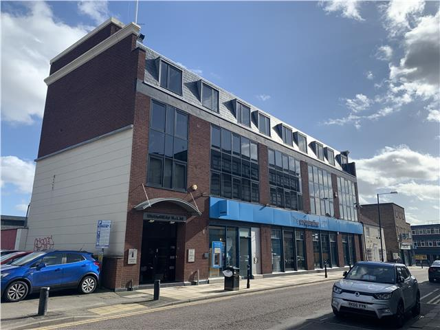 Image of Ground Floor Woodhead House, 8-10 Providence Street, Wakefield, West Yorkshire
