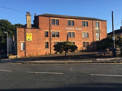 Image of Second Floor, Dearden House, Ventnor Way, Ossett, West Yorkshire