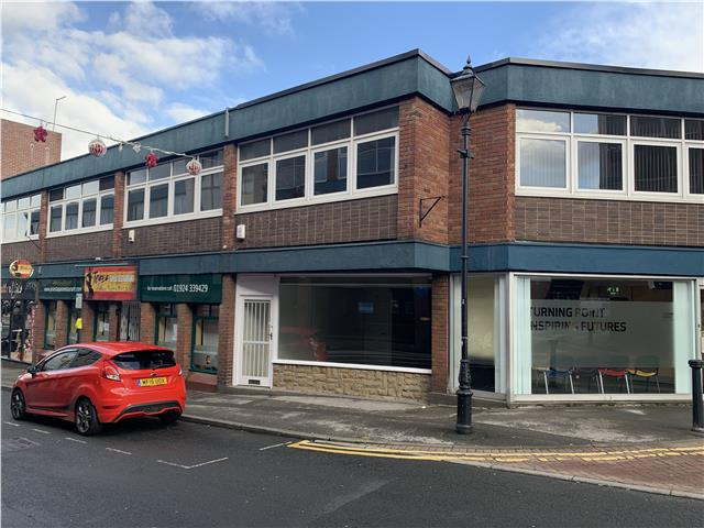 Image of 13 Cross Street, Wakefield, West Yorkshire