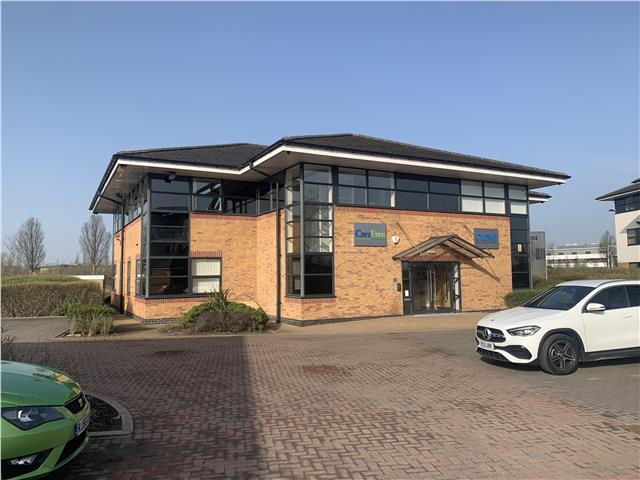 Image of Unit 3, Mariner Court, Calder Park, Durkar, Wakefield, West Yorkshire