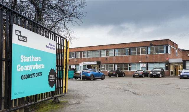 Image of Wakefield Business Park, Denby Dale Road, Wakefield, West Yorkshire