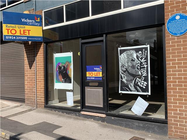 Image of 14a Cross Street, Wakefield