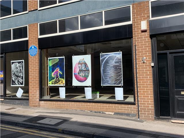 Image of 14 Cross Street, Wakefield