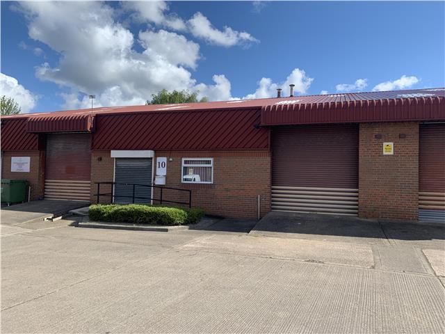 Image of Unit 10, Sterling Industrial Estate, Carrwood Road, Glasshoughton, West Yorkshire